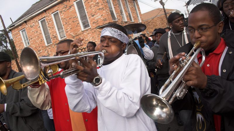 All You Need To Know About The New Orleans Music